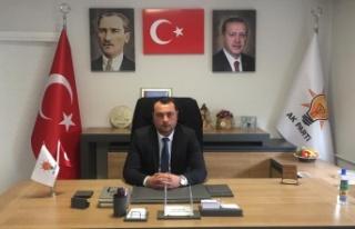 Darp iddiası, AK Parti'de bir istifa daha getirdi