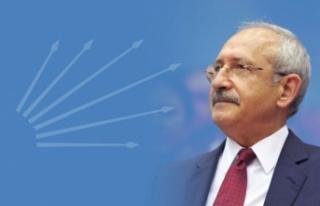 Kemal Kılıçdaroğlu, Trakya'ya geliyor