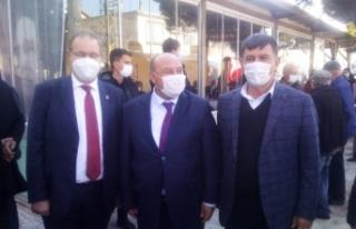 "CHP'li Meriç Belediyesi'nden AK Parti'ye ""Hodri..."