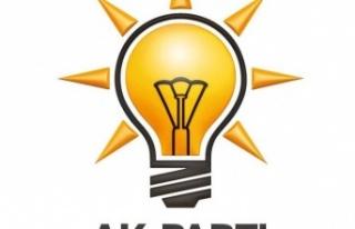 AK Parti Keşan hakkında toplu iftar iddiası