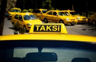 İpsalalı emekli taksici hayata veda etti