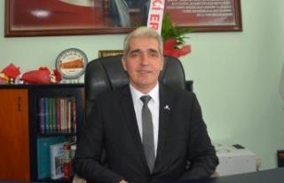 """Başkan Ünsal, """"AK Partililer, İpsala'nın..."""
