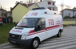 İpsala, ambulans krizine mi koşuyor ? (OKUR MEKTUBU)