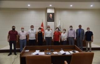 Keşan Belediyesi Proje Masası'nın lansmanı yapıldı