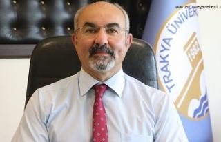 """Prof. Dr. Üstündağ: """"ölenlerin hepsi aşılanmamış..."""