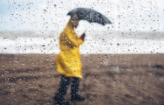 Çiftçiler dikkat, sağanak yağış geliyor