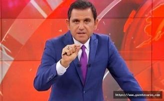 İstifa sonrası Fatih Portakal'dan ilk açıklama