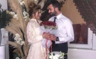 Yasak geldi, evlenme düğünü 24 saat önceye alındı