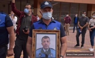 İpsalalı Hasan Direk, Keşan Belediyesi'nden son yolculuğuna uğurlandı