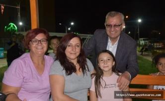 Helvacıoğlu, haftalık faaliyet raporunu açıkladı