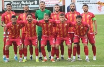 Edirnespor'un kupada rakipleri belli oldu