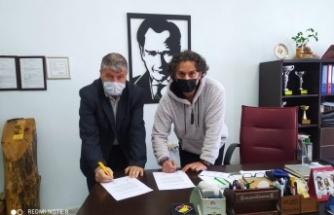 Yerel Basın Birliği hız kesmiyor, bir protokol daha imzalandı