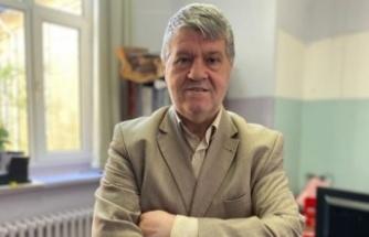 Gazeteci Erdoğan Demir'e yeni görev