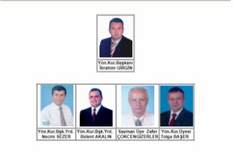 İpsala Ticaret Borsası'nda yeni başkan kim olacak ?
