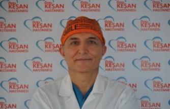 Op. Dr. Kemal Kef'ten 'Burun Estetiği' açıklaması