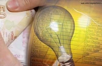 """""""Elektrik faturaları, vatandaşı çarpıyor"""""""