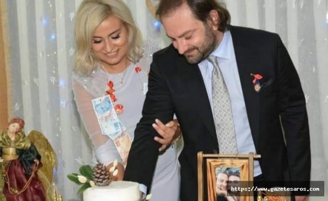Meslektaşımız, evlilik yolunda ilk adımı attı