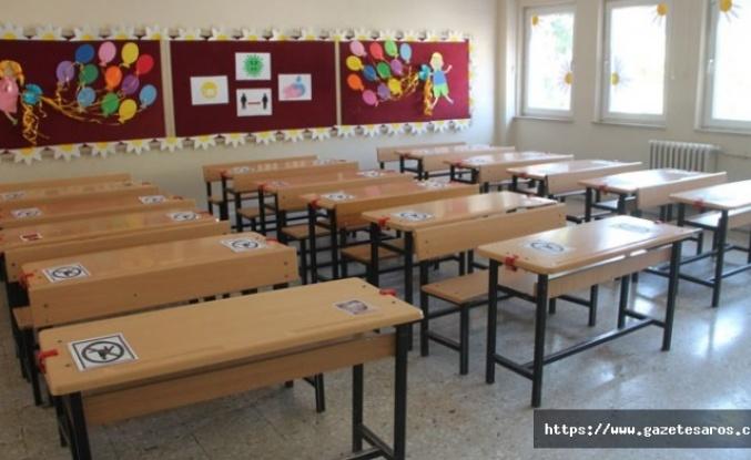 Edirne'nin hangi ilçelerinde okullar tatil edildi ?