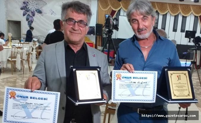 İmaj Magazin Sanat Ödülleri'nde geri sayım başladı