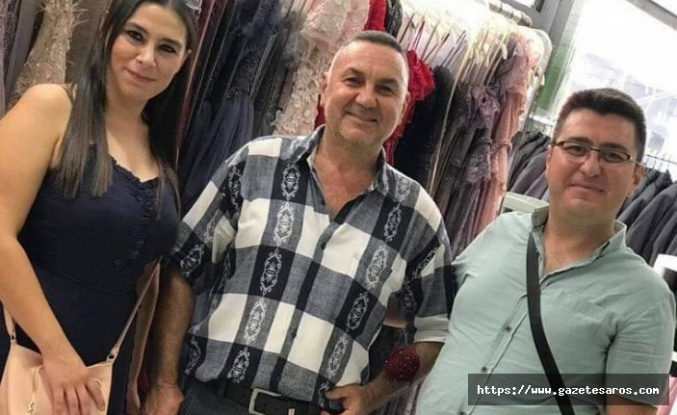 Gazeteci Cihan Demirci'nin acı günü