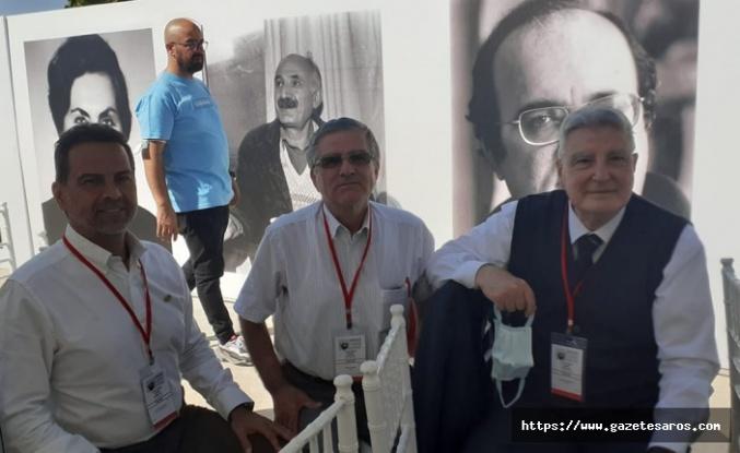 ADD'li Fikri Çeşmeli'den Ankara değerlendirmesi